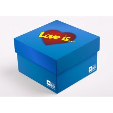 КЛАССИКА «LOVE IS...»